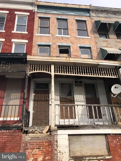 1758 E North Avenue, Baltimore, MD 21213 - #: MDBA533546