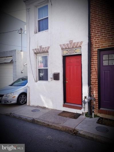 224 S Durham Street, Baltimore, MD 21231 - #: MDBA533628