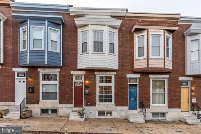520 S Potomac Street, Baltimore, MD 21224 - #: MDBA533676