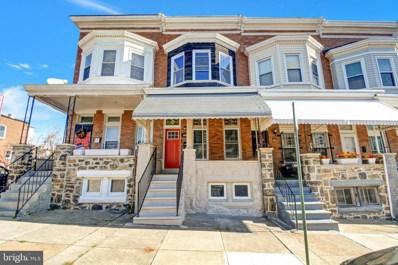 1735 Moreland Avenue, Baltimore, MD 21216 - #: MDBA533708
