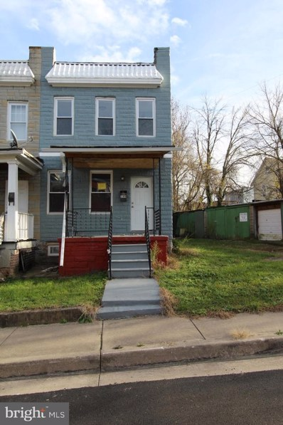 149 Siegwart Lane, Baltimore, MD 21229 - #: MDBA533888