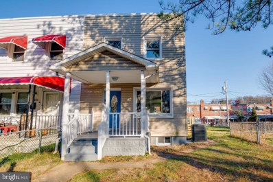 4401 Grand View Avenue, Baltimore, MD 21211 - #: MDBA533950