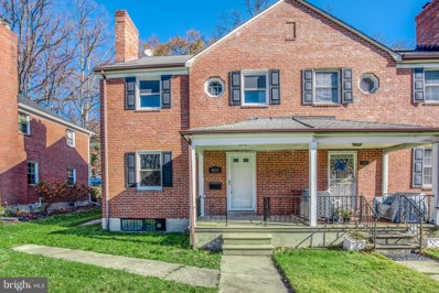 4033 The Alameda, Baltimore, MD 21218 - #: MDBA533974