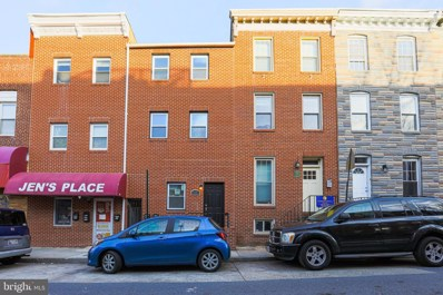 1507 Light Street, Baltimore, MD 21230 - #: MDBA534182