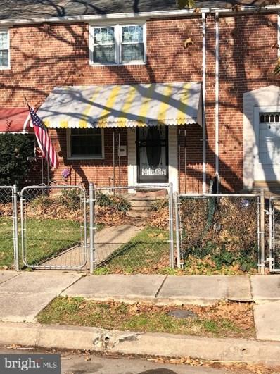 3388 Dulany Street, Baltimore, MD 21229 - #: MDBA534244