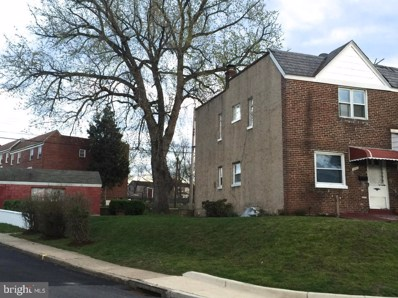 3801 8TH Street, Baltimore, MD 21225 - #: MDBA534266