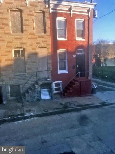 1571 Richland Street, Baltimore, MD 21217 - #: MDBA534412