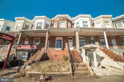 3438 Belair Road, Baltimore, MD 21213 - #: MDBA534512