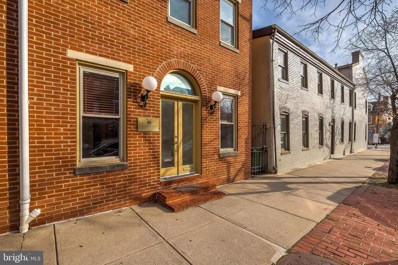 723 S Charles Street UNIT 101, Baltimore, MD 21230 - #: MDBA534810