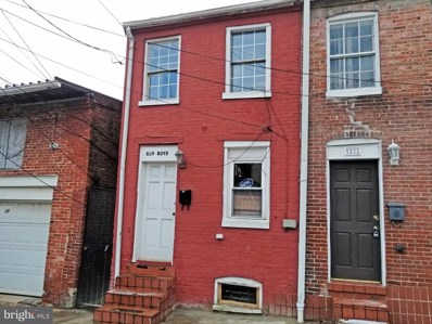 829 Boyd Street, Baltimore, MD 21201 - #: MDBA534840