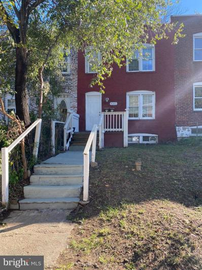 4143 Audrey Avenue, Baltimore, MD 21225 - #: MDBA534924