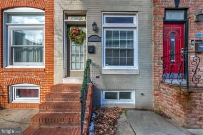 2506 Hudson Street, Baltimore, MD 21224 - #: MDBA534948
