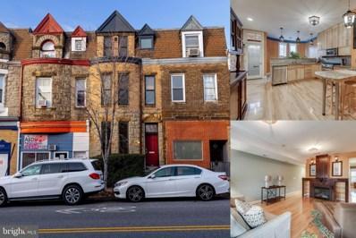 3206 E Baltimore Street, Baltimore, MD 21224 - #: MDBA535020