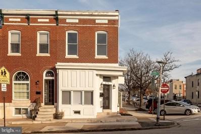 275 S East Avenue, Baltimore, MD 21224 - #: MDBA535160