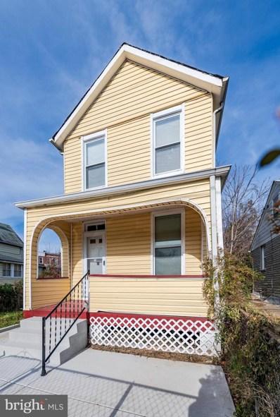 3742 Old Frederick Road, Baltimore, MD 21229 - #: MDBA535168