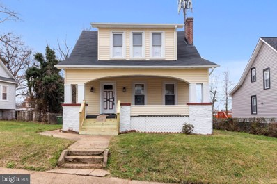 3603 Plateau Avenue, Baltimore, MD 21207 - #: MDBA535184