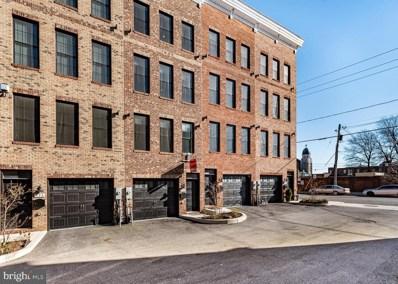 535 Canton Court, Baltimore, MD 21224 - #: MDBA535334