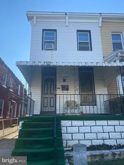 947 Homestead Street, Baltimore, MD 21218 - #: MDBA535438