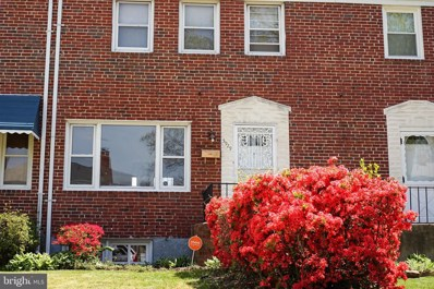 5929 Ayleshire Road, Baltimore, MD 21239 - #: MDBA535644