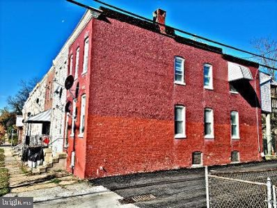 4006 Massachusetts Avenue, Baltimore, MD 21229 - #: MDBA535696
