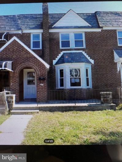 819 Lyndhurst Street, Baltimore, MD 21229 - #: MDBA535756