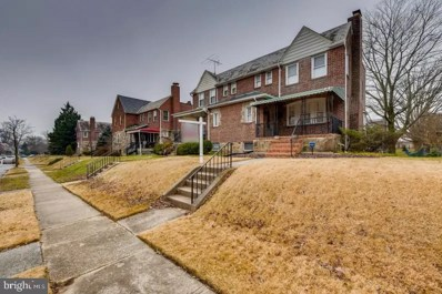 3617 Gibbons Avenue, Baltimore, MD 21214 - #: MDBA535770