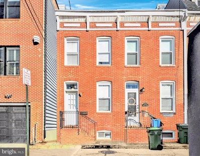 3004 McKay Court, Baltimore, MD 21224 - #: MDBA535792