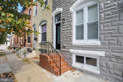 13 N East Avenue, Baltimore, MD 21224 - #: MDBA535852