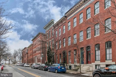 2213 E Pratt Street, Baltimore, MD 21231 - #: MDBA535884