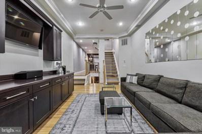 422 S Ann Street, Baltimore, MD 21231 - #: MDBA535888
