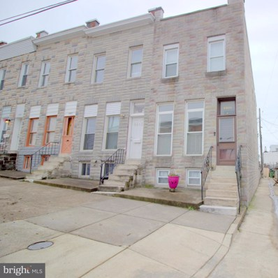 4801 Fleet Street, Baltimore, MD 21224 - #: MDBA535890