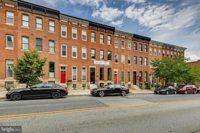 2326 E Baltimore Street, Baltimore, MD 21224 - #: MDBA536070