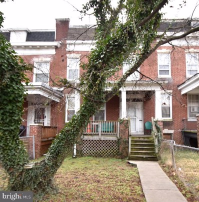 3915 Edmondson Avenue, Baltimore, MD 21229 - #: MDBA536336