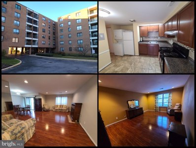 6317 Park Heights Avenue UNIT 110, Baltimore, MD 21215 - #: MDBA536468