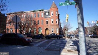 2 N Patterson Park Avenue, Baltimore, MD 21231 - #: MDBA536476