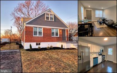 6922 Chambers Road, Baltimore, MD 21234 - #: MDBA536478