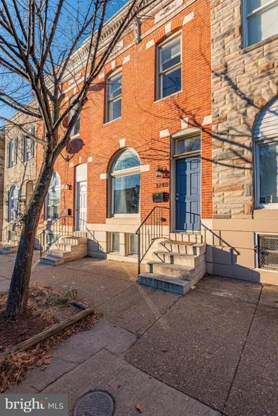 3240 E Baltimore Street, Baltimore, MD 21224 - #: MDBA536642