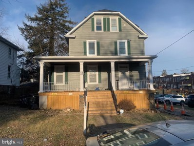 4312 Colborne Road, Baltimore, MD 21229 - #: MDBA536744