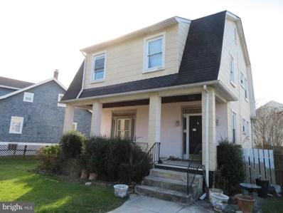 3701 Hamilton Avenue, Baltimore, MD 21206 - #: MDBA536768