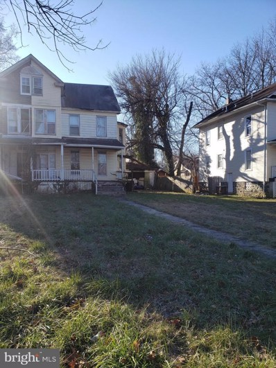 5507 Gwynn Oak Avenue, Baltimore, MD 21207 - #: MDBA536886