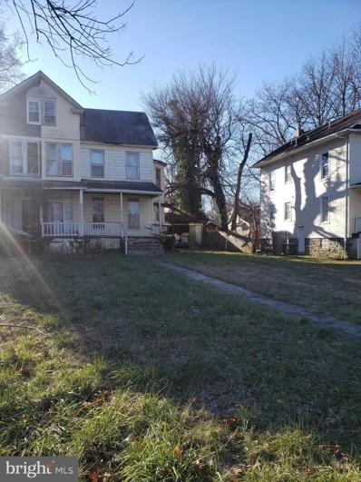 5507 Gwynn Oak Avenue, Baltimore, MD 21207 - #: MDBA536886