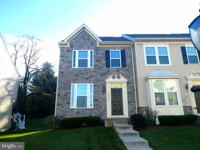 5338 Wyndholme Circle UNIT 7, Baltimore, MD 21229 - #: MDBA536918