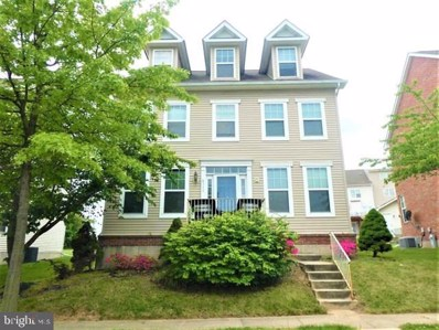 6111 Furley Way, Baltimore, MD 21206 - #: MDBA536930