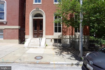 4 E Madison Street, Baltimore, MD 21202 - #: MDBA536970