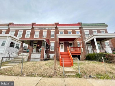 778 N Grantley Street, Baltimore, MD 21229 - #: MDBA537000