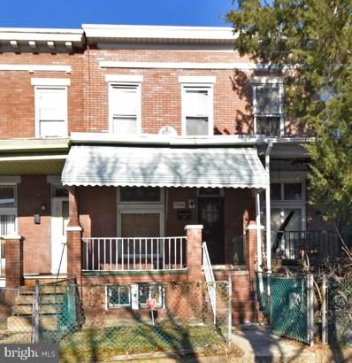1768 Homestead Street, Baltimore, MD 21218 - #: MDBA537078