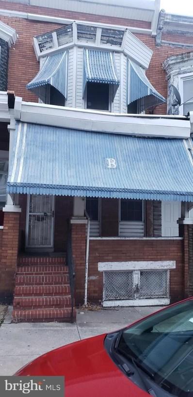 1805 N Bentalou Street, Baltimore, MD 21216 - #: MDBA537088