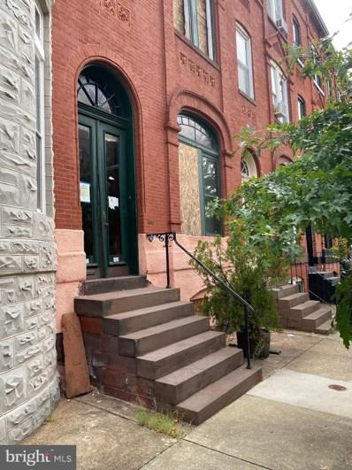 1811 Madison Avenue, Baltimore, MD 21217 - #: MDBA537126