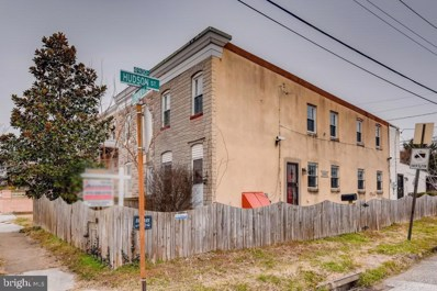 837 Ponca Street, Baltimore, MD 21224 - #: MDBA537146