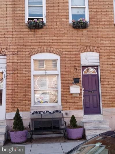 636 S Macon Street, Baltimore, MD 21224 - #: MDBA537150